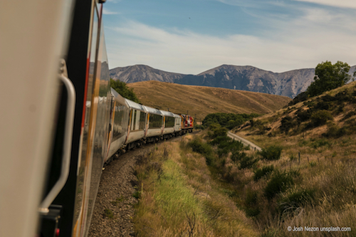 Traveling Europe on the cheap - make the most out of your Eurail pass