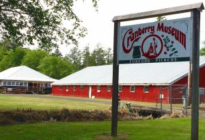 Furford Picker Cranberry Museum - Grayland, Washington