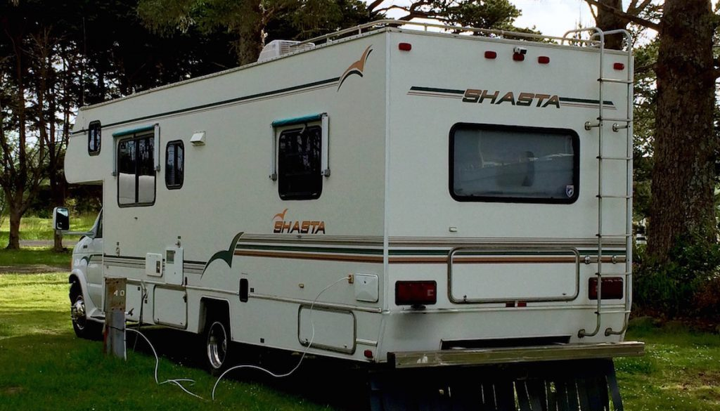 What to Look for When Buying a Used RV - Life Other Than