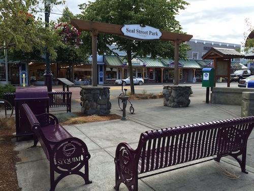 Sequim City Center