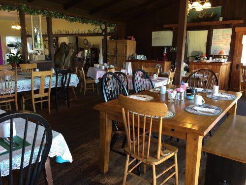 Tokeland Hotel Restaurant